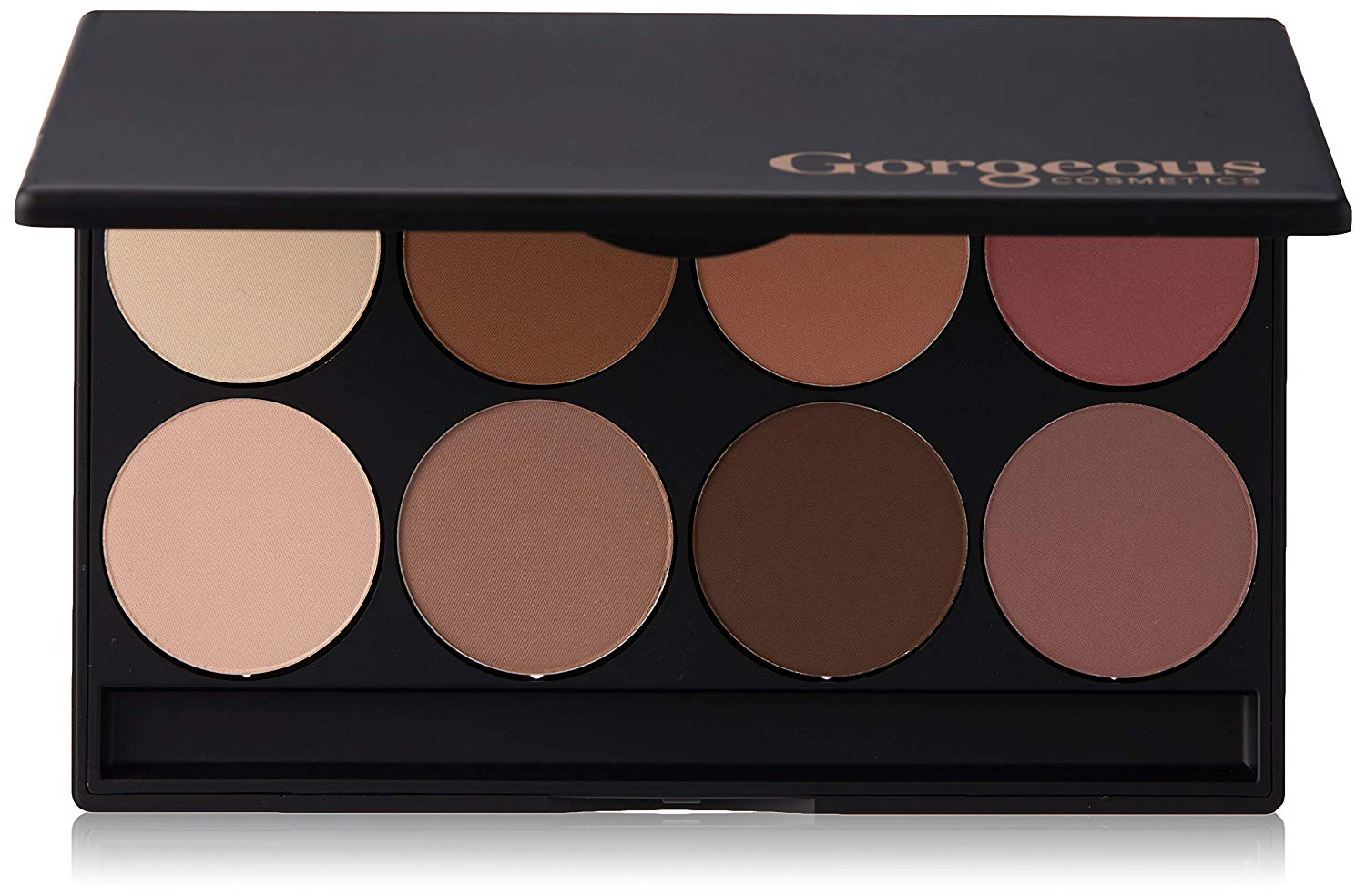 Amazon just revealed its 24 most popular makeup palettes—and they're all under $60