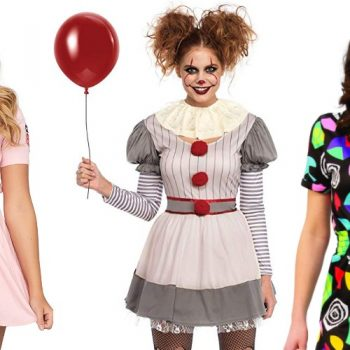 9 (actually) cute Halloween costumes you can order from Amazon