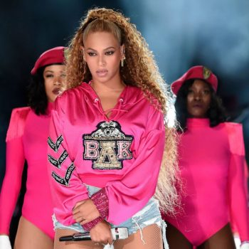 IMHO: Beyoncé will become an EGOT, but it will likely take much longer than it should