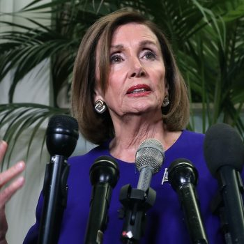 Nancy Pelosi announced a formal impeachment inquiry against Trump, and the internet blew up