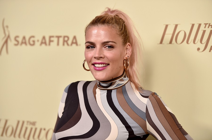 Busy Philipps's Freaks and Geeks throwback photos have us in our feelings