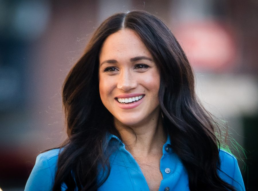 Everyone on Twitter is standing by Meghan Markle after a heartbreaking video