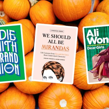 The 13 best new books to read in October as you watch the seasons change