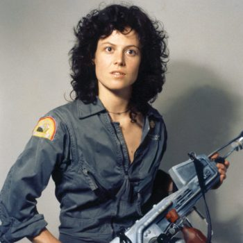 40 years later, sci-fi classic <em>Alien</em> still depicts the frustration of being a woman in the workplace