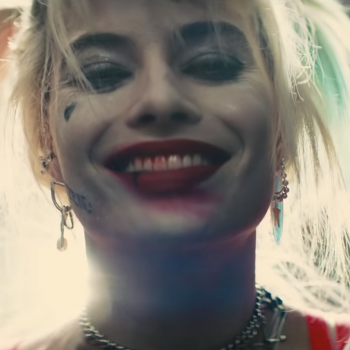 """The """"Birds of Prey"""" trailer is official here — and, sorry, Joker who?"""