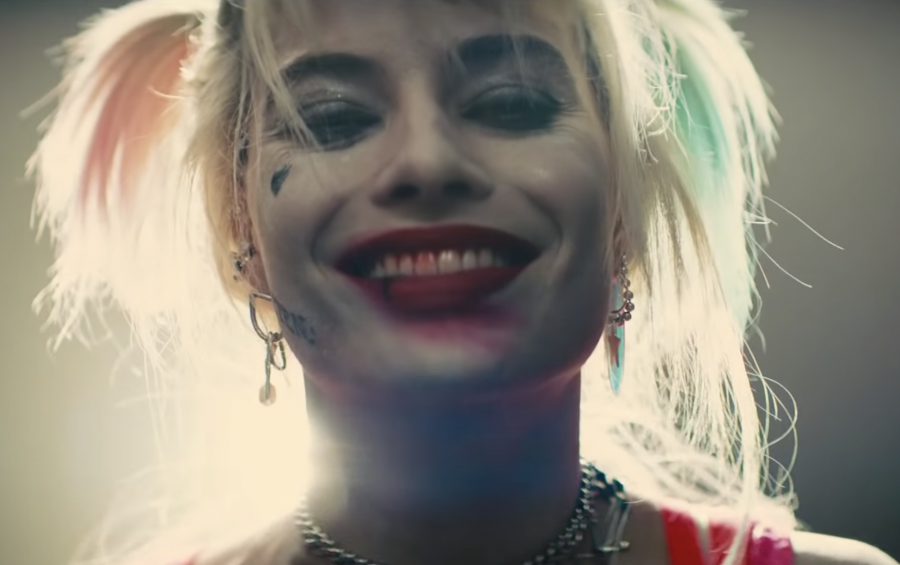 "The ""Birds of Prey"" trailer is official here — and, sorry, Joker who?"