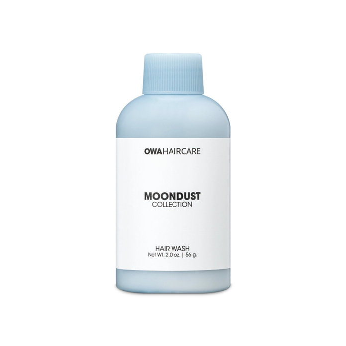 Powder shampoo is here—and it's great for travel, the environment, and your hair