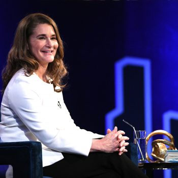 Melinda Gates will commit $1 billion to the gender equality fight — here's how