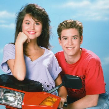 Time out! Mark-Paul Gosselaar is officially joining the <em>Saved By the Bell</em> reboot, and he brings more good news