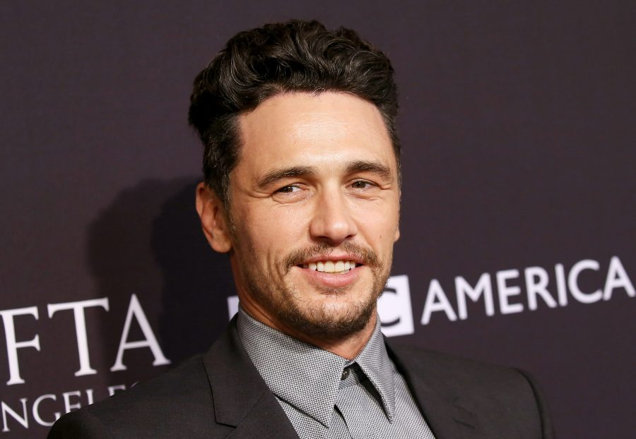 James Franco is accused of using his former acting school to sexually exploit women