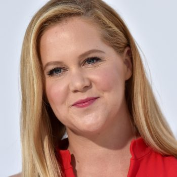 Amy Schumer opened up about being a working mom—and inspired others to do the same