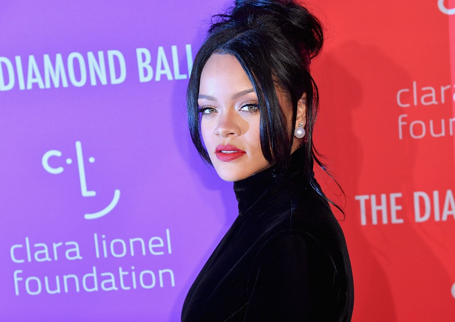 Rihanna's new coffee table book will have more intimate moments than a Savage x Fenty show