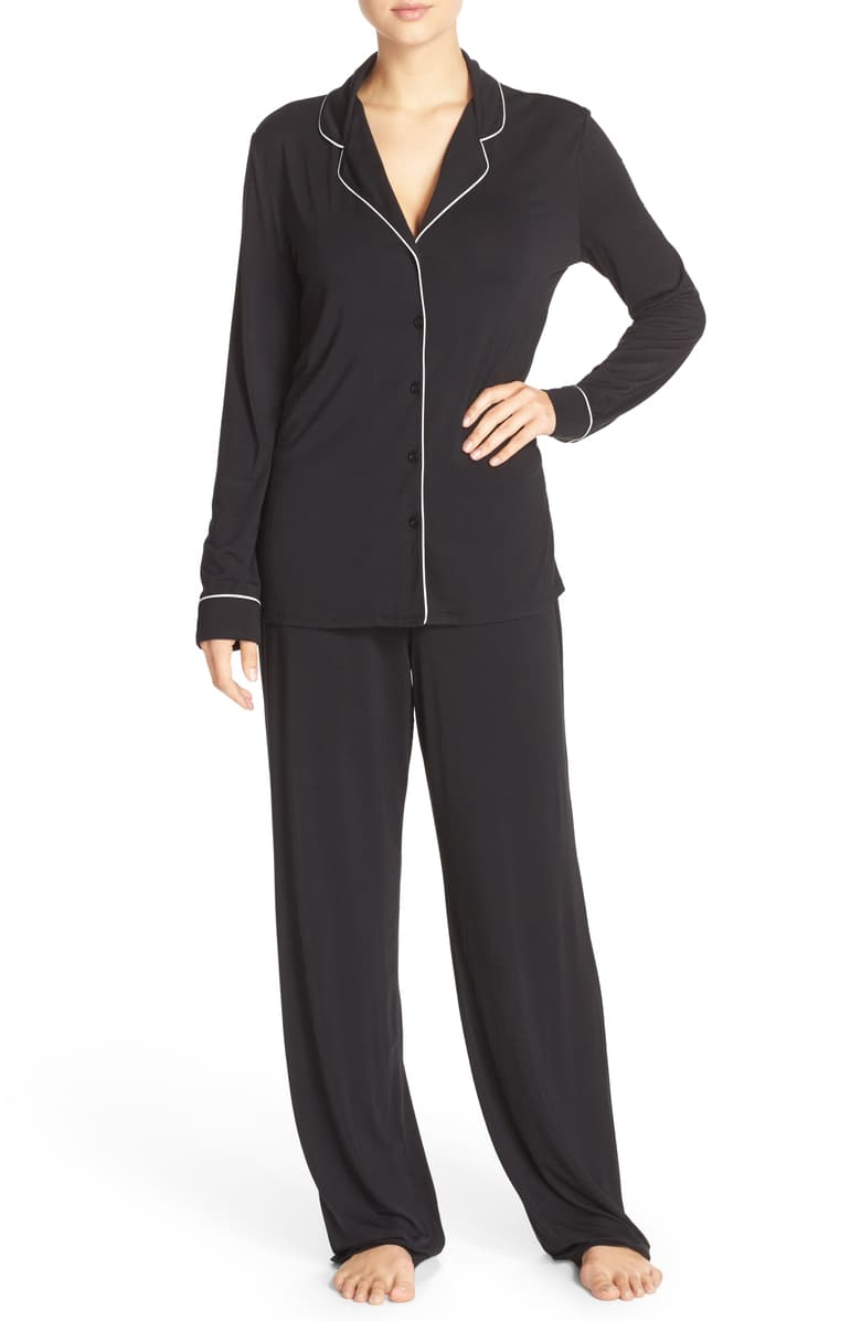 """These pajamas from Nordstrom are so comfortable, shoppers are """"living in them"""" this fall"""