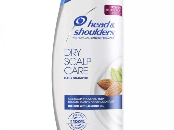 head and sholders dandruff shampoo, best drugstore shampoo for dandruff