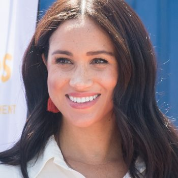Meghan Markle's favorite footwear brand just launched wooly shoes for the winter