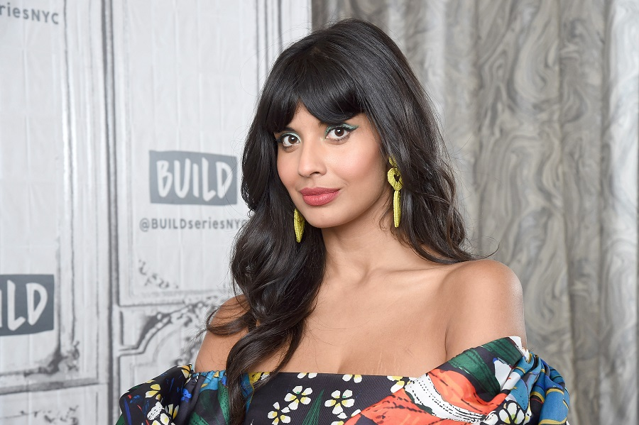 Jameela Jamil just shared her suicide attempt story for the first time—here's why
