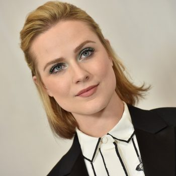 Evan Rachel Wood's domestic violence bill was just signed into law