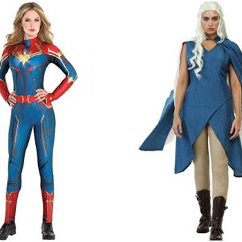 These are the best pop culture Halloween costumes for 2019