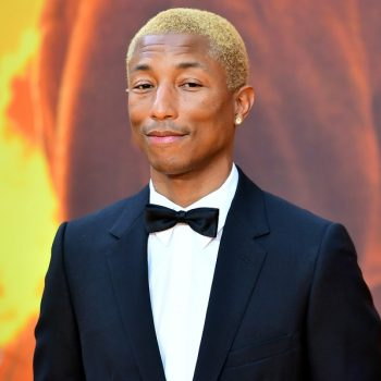 """Pharrell said the """"Blurred Lines"""" backlash opened his eyes to our chauvinist culture"""