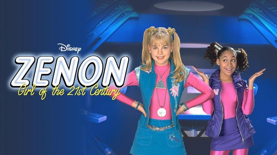 Halloweentown, Zenon, and more Disney Channel classics will stream on Disney+—see the full lineup