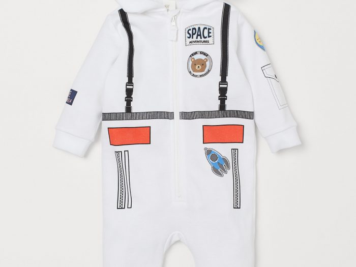 astronaut halloween costume for kids