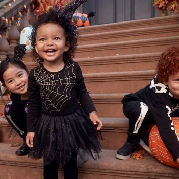 PSA: H&M has tons of affordable Halloween costumes for your kids