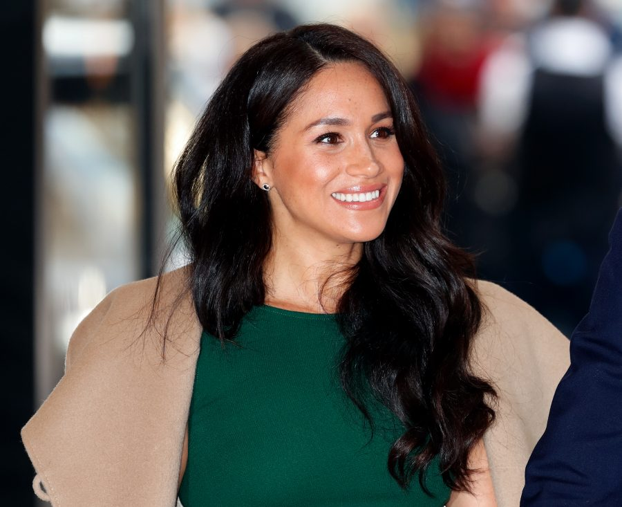 Meghan Markle just rewore her engagement dress—so we found 6 lookalikes for way less