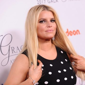 Jessica Simpson's daughter Birdie looks like her carbon copy in the cutest selfie