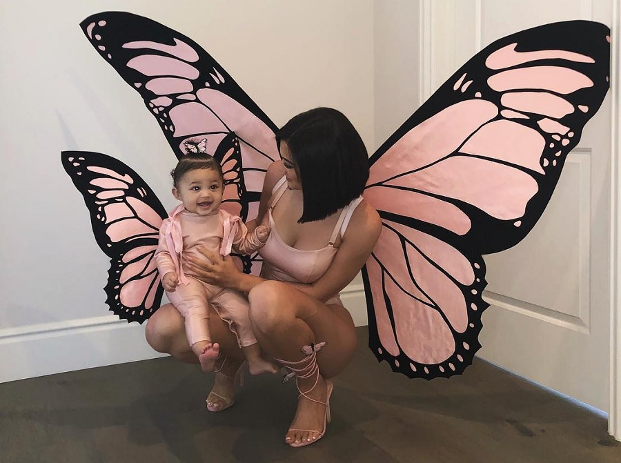 These celebrity mommy-and-me Halloween costumes are so cute, we're sobbing