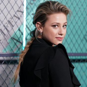 Lili Reinhart shared her 3 go-to skin care products, and we're listening