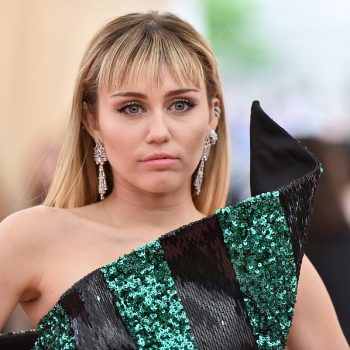 Miley Cyrus clarifies that she doesn't believe people choose their sexuality amid backlash