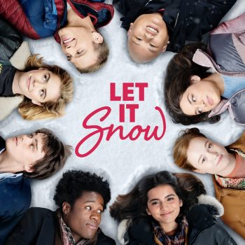 The new Netflix movie <em>Let It Snow</em> is giving everyone younger <em>Love, Actually</em> vibes