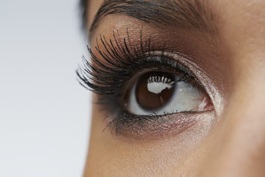 Everything you need to know about getting eyelash extensions