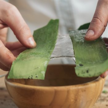 What you need to know about using aloe vera on your skin