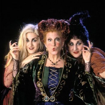 This brand just dropped a <em>Hocus Pocus</em> collection that'll transform you into a Sanderson sister