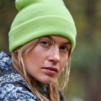Brighten up your winter wardrobe with neon pieces starting at $6