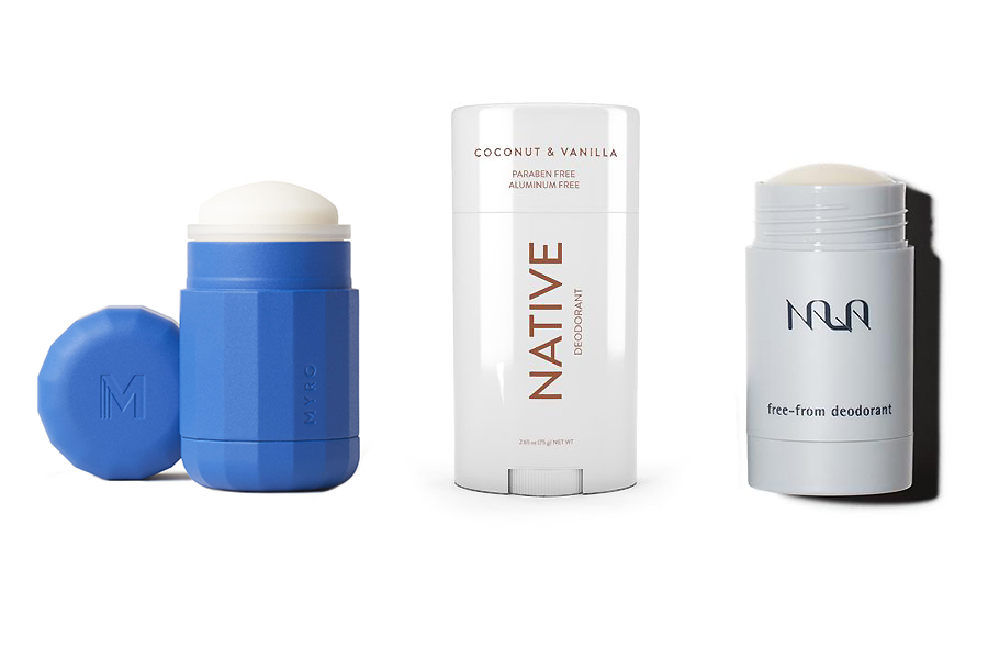 With customizable deodorant, you can choose the strength, scent, and packaging your pits desire