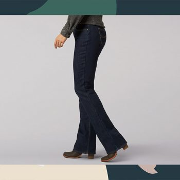 10 fleece-lined pants that will keep you cozy all winter