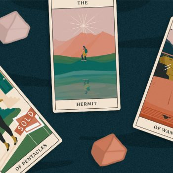 Your November tarot card reading, based on your zodiac sign