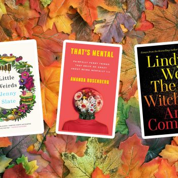 The 8 best new books to read in November, curled up under a cozy blanket