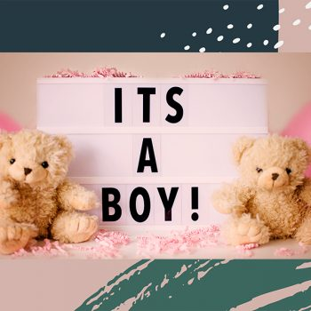 This is why gender reveal parties are super problematic