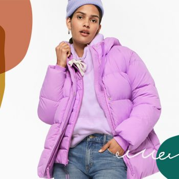The best puffer coats for staying warm all winter