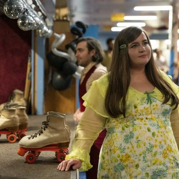 "Everyone has gone ""off the rails"" in the new <em>Shrill</em> Season 2 trailer, and we love every second"