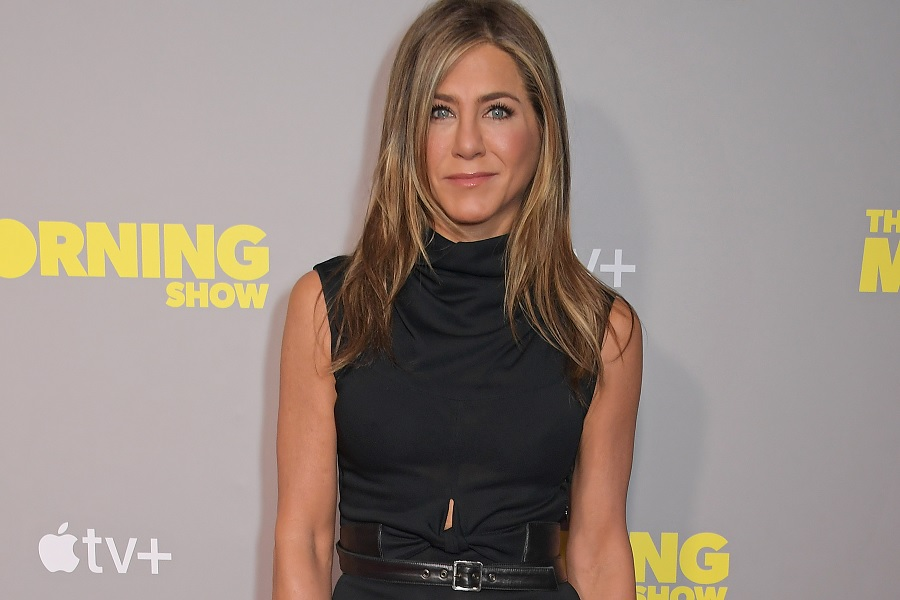 Jennifer Aniston Reveals the Real Reason Why She Joined Instagram