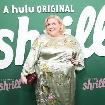 Lindy West talks abortion, the power of anger, and <em>Shrill</em> Season 2