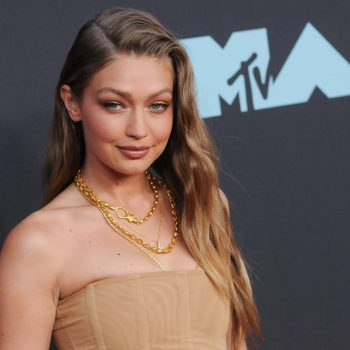 """Gigi Hadid clapped back at critics of her comfortable style: """"Not dressing for your approval"""""""