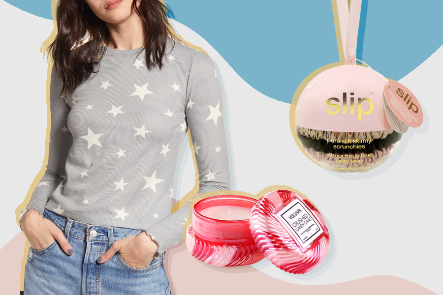 Nordstrom's new holiday gift section is full of affordable goodies you'll want to give yourself