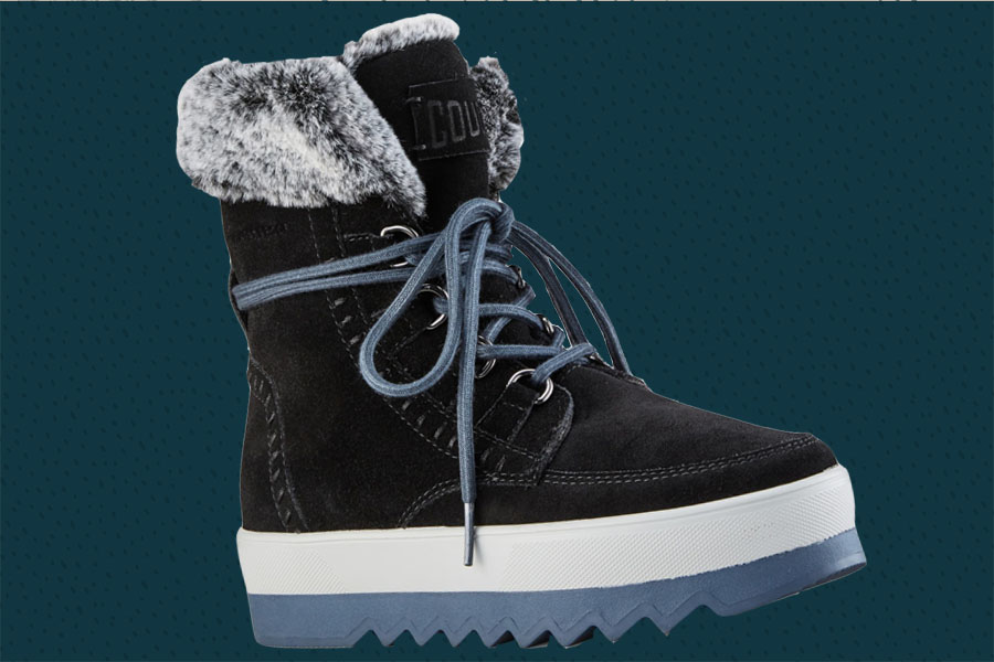 The best winter boots you can buy to keep your feet warm this season