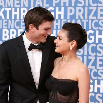 Here's why Mila Kunis and Ashton Kutcher don't plan on leaving money to their kids