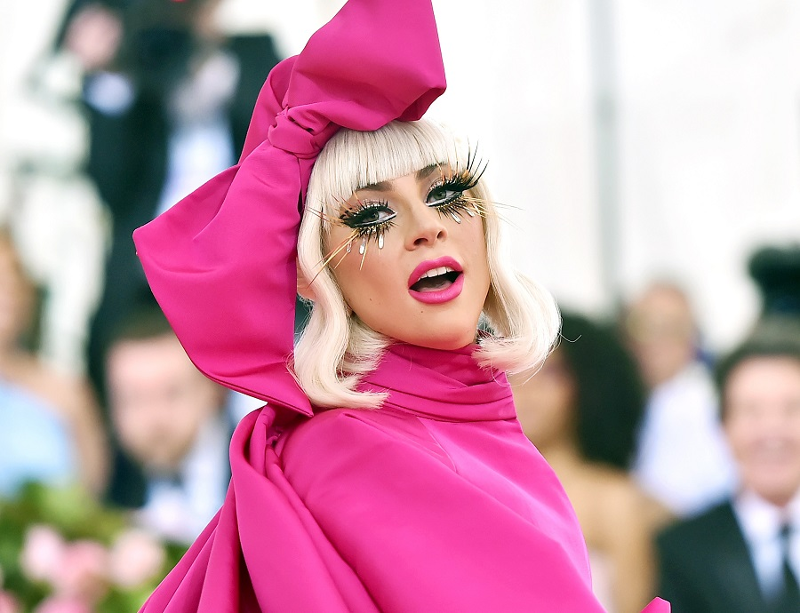 All of the best reactions to Lady Gaga saying she doesn't remember ARTPOP—seriously!